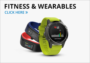Fitness & Wearables