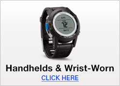 Handhelds & Wrist Worn