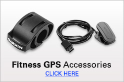 Fitness GPS Accessories