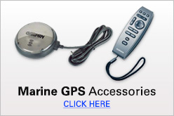 Marine GPS Accessories