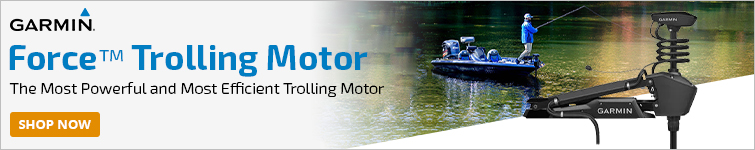 Force Trolling Motor