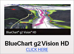 Garmin BlueChart g2 Vision HD