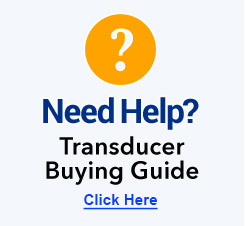 Need Help Transducer Buying Guide