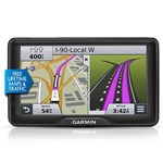 Garmin RV760LMT RV GPS and Travel Planner