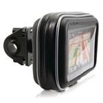Garmin GPS032-Garmin Bicycle/Motorcycle Handle-Bar Mount With Watere
