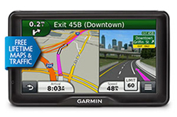 Garmin Trucking GPS Systems garmin dezl 760lmt