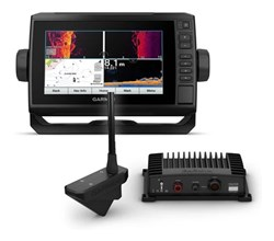 echoMAP UHD Series garmin echomap uhd 72sv with worldwide basemap and panoptix livescope system