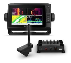 echoMAP UHD Series garmin echomap uhd 73sv with us lakevu g3 and panoptix livescope system