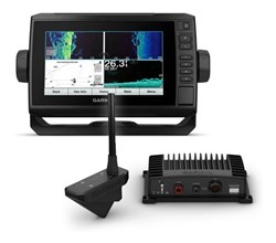 echoMAP UHD Series garmin echomap uhd 74sv with us bluechart g3 and panoptix livescope system