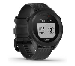 Golf GPS garmin approach s12
