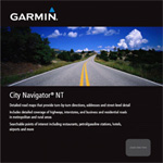 Garmin 010-10691-00 City Navigator Europe Nt Uk Ireland