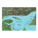 Garmin 010-C0693-00 Garmin Bluechart g2 vision VCA007R Les Mechins to