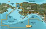 Garmin 010-c0887-00 Garmin Bluechart G2 Vision Vus517l Alaska South Sd