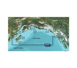 Garmin Alaska BlueChart Water Maps garmin 010 C0726 00