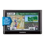 Garmin Nuvi55LMT 5 Inch GPS with Lifetime