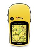 Garmin Etrex Venture Hc (yellow) 010-00632-00