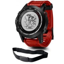 For Multi Sport  garmin fenix2 performance bundle