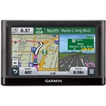 Garmin Nuvi55 5 Inch Automotive GPS