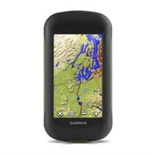 Hiking  garmin montana 610
