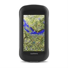 Hiking  garmin montana 680t