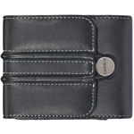 Garmin 0101130501 Black Leather Carrying Case