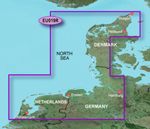 """""""Garmin Bluechart g2 - HEU019R, Alborg to Amsterdam Brand New Includes One Year Warranty, Product # 010-C0776-20 (microSD/SD&trade Card) Product # 010-C0776-10 (Datacard) The Garmin Bluechart g2 HEU019R navigation software contains information of Alborg to Amsterdam that covers the Alborg Bugt to Amsterdam"""