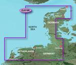 Garmin 010-c0776-10 Bluechart G2 - Heu019r - Alborg To Amsterdam
