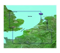 U.K. Bluechart Maps garmin bluechart g3 hxeu002r dover to amsterdam and england southeast
