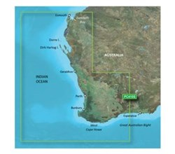 Garmin Australia BlueChart Water Maps garmin bluechart g2 hd hxpc410s esperance exmouth bay