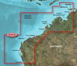 Garmin 010-c0869-10 Garmin Bluechart G2 - Hpc411s - Geraldton To Darwi