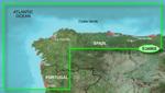 Garmin 010-c0830-20 Bluechart G2 - Heu486s - Galicia & Asturias