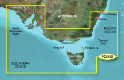 Garmin Australia BlueChart Water Maps garmin bluechart g2 hd hxpc415s port stephens fowlers bay