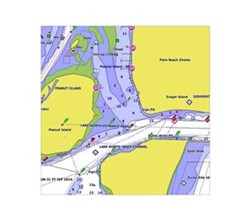 Garmin Asia BlueChart Water Maps garmin bluechart g2 hd hxae002r yellow sea