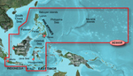"""""""Garmin Bluechart g2 - HAE005R, Phillippines - Java - Mariana Islands Brand New Includes One Year Warranty, Product # 010-C0880-20 (microSD/SD&trade Card) Product # 010-C0880-10 (Datacard) The Garmin Bluechart g2 HAE005R navigation software contains information of Phillippines-Java-Mariana Islands that covers the Java, and Malaysia located to the east of Singapore and west of Halmahera Island, and portions of East Timor"""