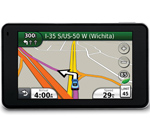 Garmin nuvi 3760T Personal GPS Travel Assistant (010-00858-00)