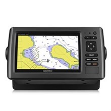 echoMAP CHIRP Series garmin 010 01576 00