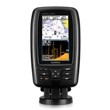 With Transducers garmin echomap chirp 45dv with tranducer