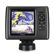 With Transducers garmin echomap chirp 53dv with transducer