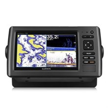 With Transducers garmin echomap chirp 75dv
