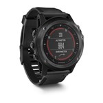 Garmin tactix Bravo Black w/ Silicone Band tactix Bravo Black with Nyl 233533-5