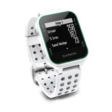 Fitness For Golfers garmin approach s20