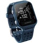 Garmin 010-03723-03 - Midnight Teal GPS-Enabled Golf Watch 253470-5