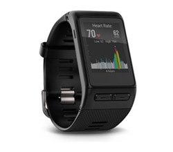 For Multi Sport  garmin vivoactive hr