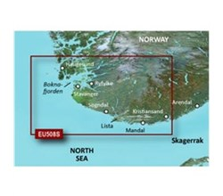 Garmin GPS Marine Maps Bluechart FactoryOutletStore - Norway map for garmin