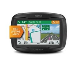 Last Minute Holiday Sale garmin zumo 395lm