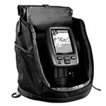 Garmin echo 150 Portable GARMIN echo 150 Fishfinder Portable Bundle