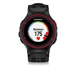 Garmin Forerunner 225 Series garmin forerunner 225 unisex black watch only
