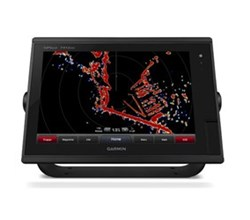 With Inland Charts garmin gpsmap 7612 j1939 new