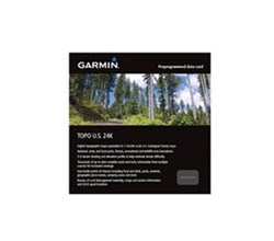 Garmin TOPO U.S. 24K Trail Maps garmin 010 C1129 00