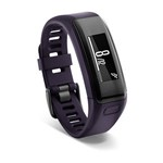 Garmin vivosmart HR Standard Purple vivosmart HR Black 298784-5